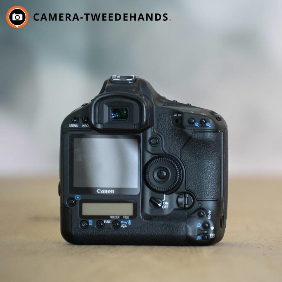 Canon 1D Mark III