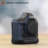 Canon 1Dx Mark II -- 157.761 kliks