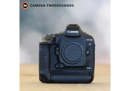 Canon 1Dx Mark II -- 157.761 kliks