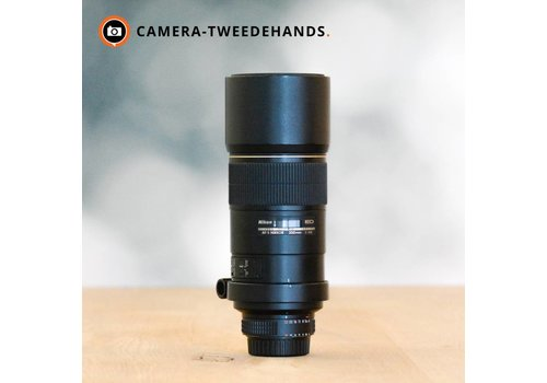 Nikon AF-S 300mm 4.0 D IF-ED