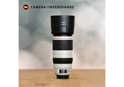 Canon 100-400mm 4.5-5.6 L IS USM II