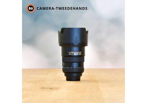 Nikon 17-55 2.8 G AF-S ED DX