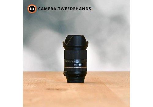 Tamron 16-300mm 3.5-6.3 VC (Nikon)