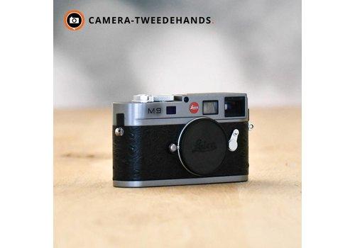 Leica M9 + Really Right Stuff BM9-L