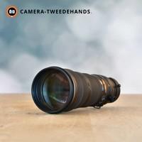Nikon 500mm 4.0 G AF-S ED VR II