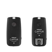 Hahnel Captur Transmitter C + Receiver C  Canon