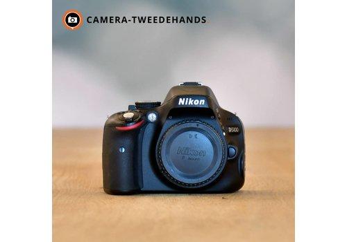 Nikon D5100 - 13240 kliks