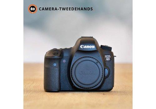 Canon 6D -- 23018 kliks