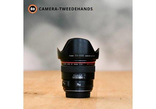 Canon 24mm 1.4 L USM