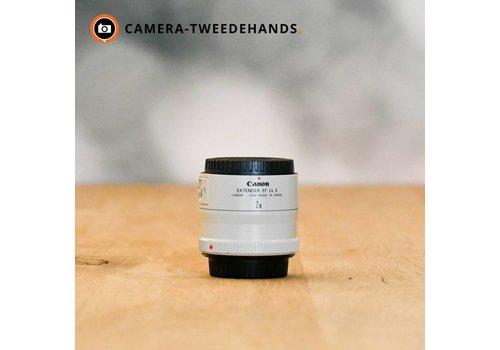 Canon 2x II Extender
