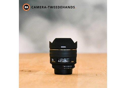 Sigma 14mm 2.8 EX HSM  (Nikon)
