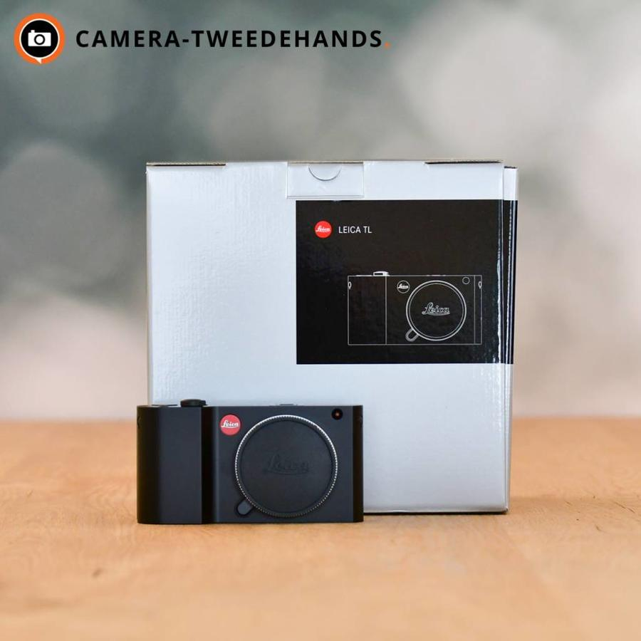 Leica TL -- Outlet
