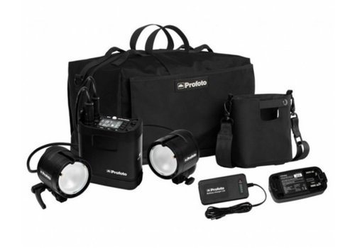 Profoto B2 Location kit -- Complete set