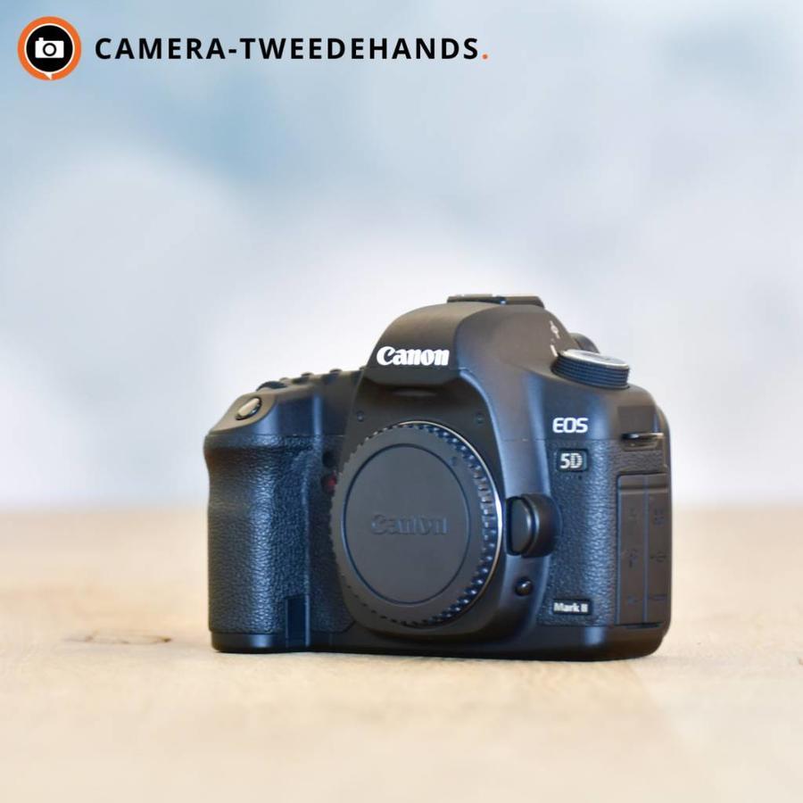 Canon 5D Mark II - 82379 kliks