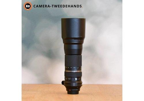 Tamron 150-600mm 5-6.3 SP Di VC USD (Canon)