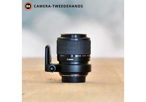 Canon MP-E 65mm 2.8 Super Macro 1-5x