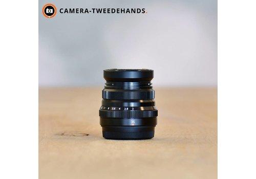 Fuji XF 35mm 2.0 R WR
