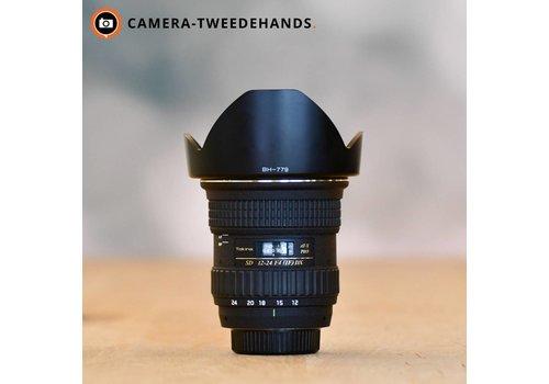 Tokina 12-24mm 4.0 AT-X ProDX (Nikon)