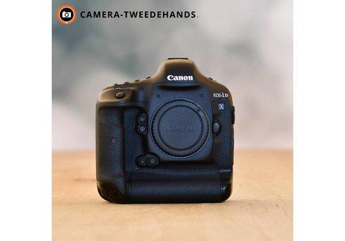 Canon 1Dx -- 69.874 kliks