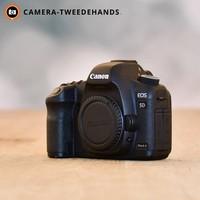 Canon 5D mark II -- (Opruiming)