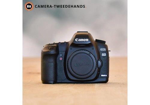 Canon 5D mark II -- (Opruiming) -- Gereserveerd voor Marco