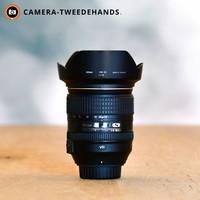 Nikon AF-S 24-120mm 4.0 G ED VR