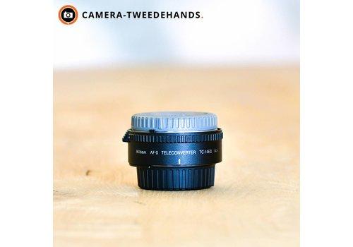 Nikon TC 14E II extender