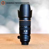 Tamron 70-200mm 2.8 USD DI SP  -- (Nikon)