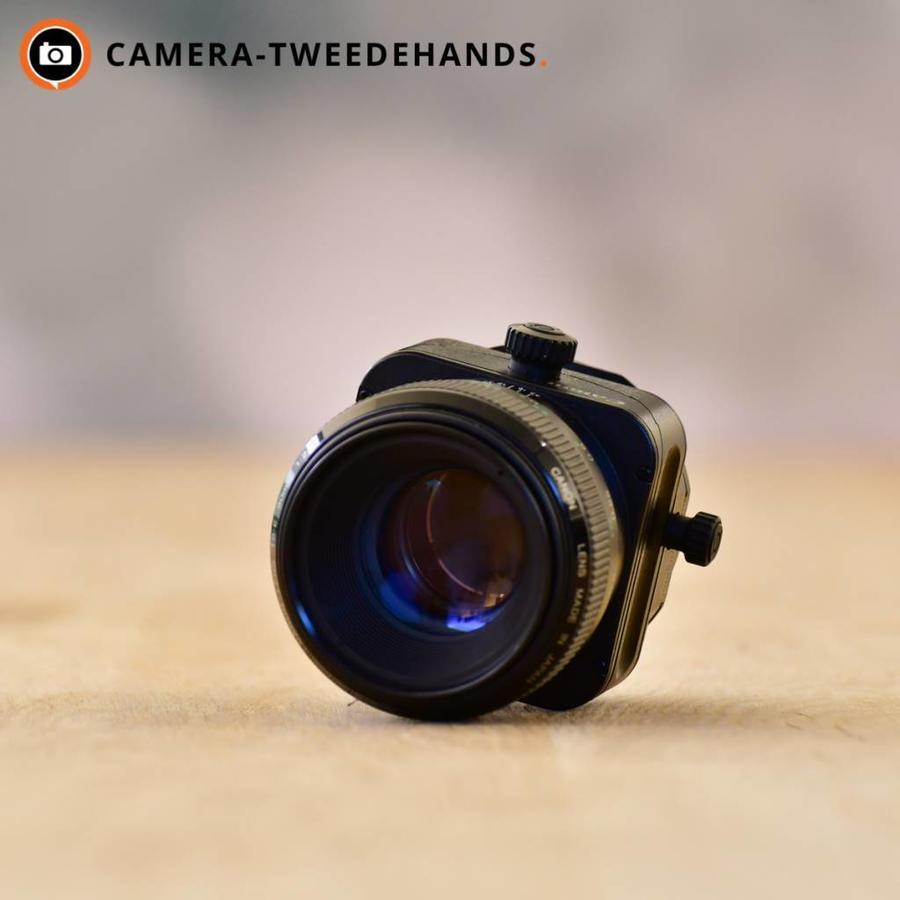 Canon TS-E 90mm 2.8 Tilt-Shift