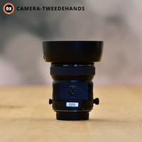 Canon TS-E 45mm 2.8 Tilt-Shift