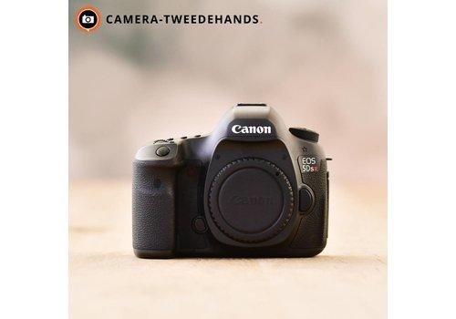 Canon 5Dsr -- 5916 kliks