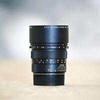 Leica 90mm 2.0 ASPH APO Summicron-M