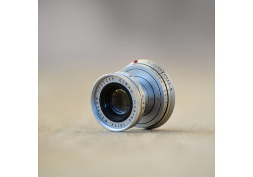 Leica 50mm 2.8 Elmar -- Gereserveerd