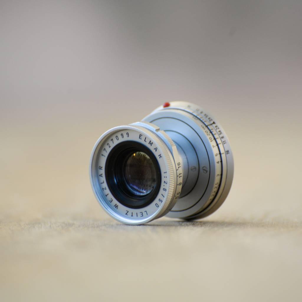 Leica Leica 50mm 2.8 Elmar