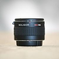 Soligor DG II Pro (Canon)