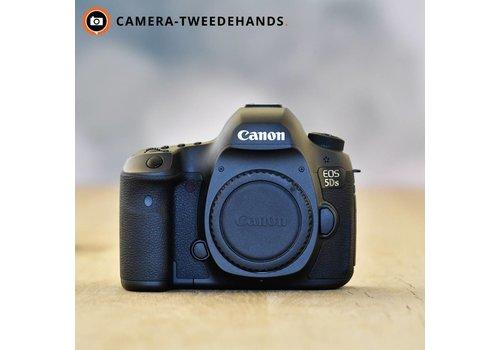Canon 5Ds -- 3326 kliks