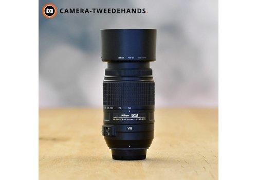 Nikon 55-300mm 4.5-5.6G AF-S