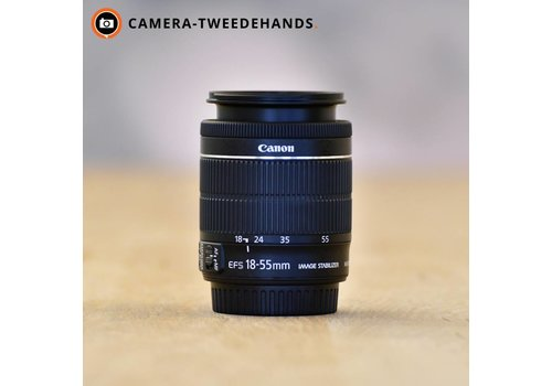 Canon 18-55mm 3.5-5.6 IS STM