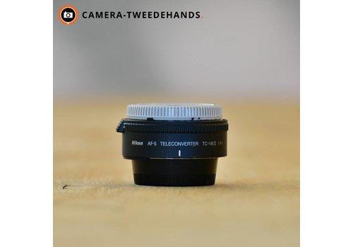 Nikon TC-14E II