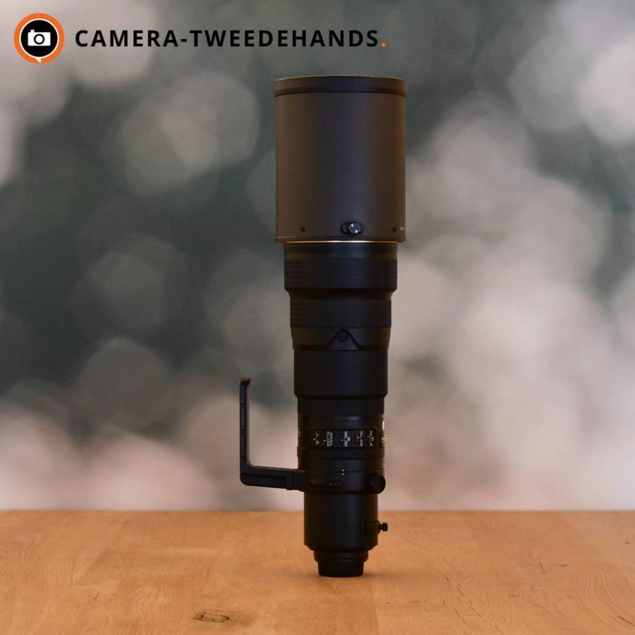 Nikon 500mm 4.0 G ED AF-S VR II