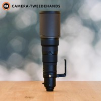 Nikon 500mm 4.0 G AF-S VR II