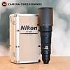 Nikon Nikon 500mm 4.0 G AF-S VR II (Tip)