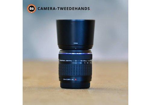 Olympus 40-150mm 4.0-5.6 ED Zuiko Digital