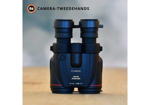 Canon Binoculars 10x42 L IS -- Nieuw