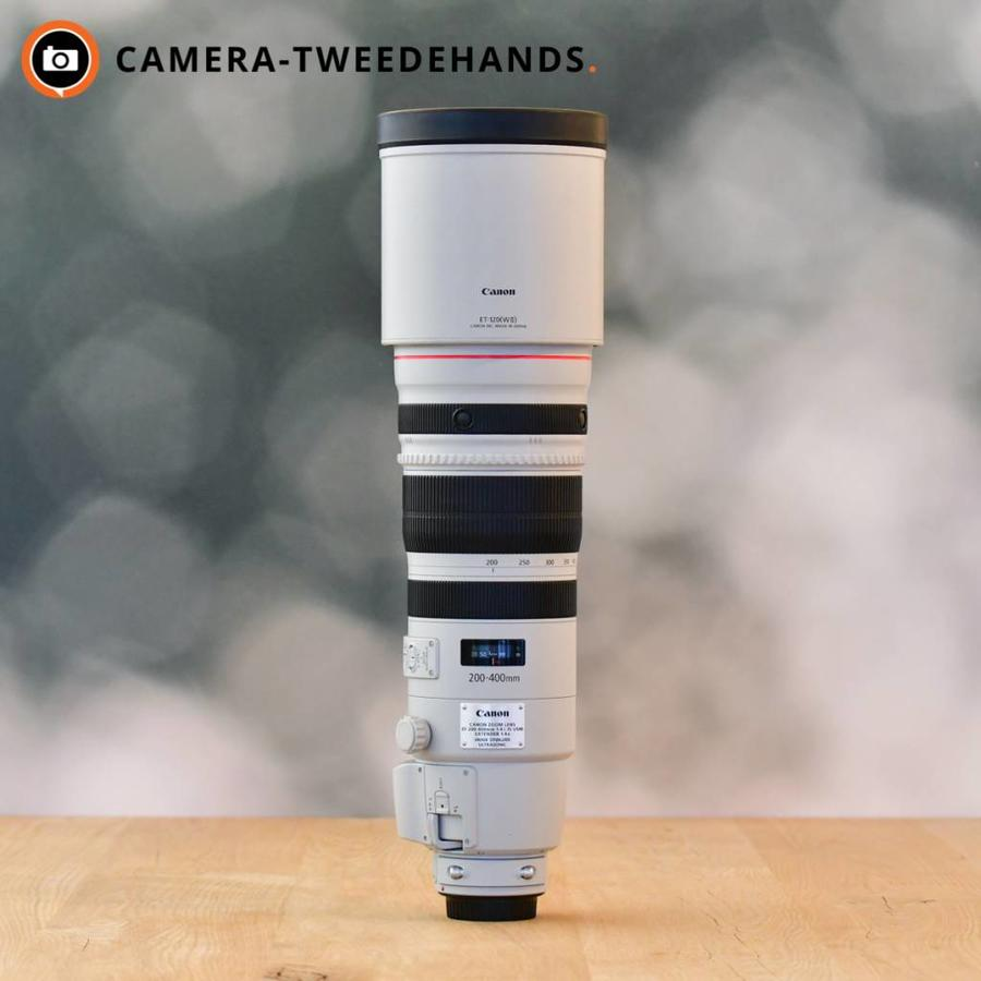 Canon 200-400mm 4.0 L IS USM 1.4x