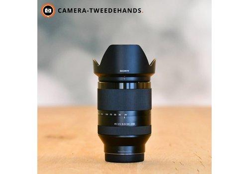 Sony FE 24-240mm 3.5-6.3 OSS