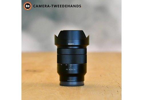 Sony FE 24-70mm 4.0 ZA OSS Zeiss Vario-Tessar T F4