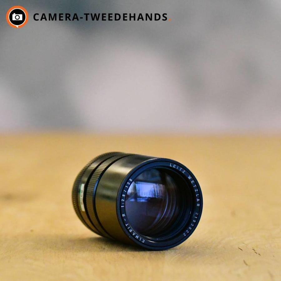 Leica 135mm 2.8 Elmarit-r