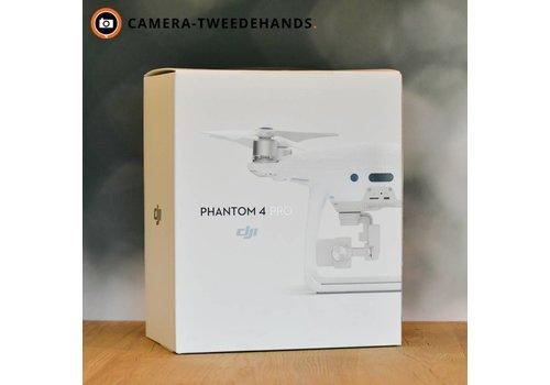 Dji Phantom 4 Pro -- Demo