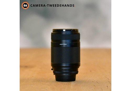 Nikon AF 70-210mm 4-5.6